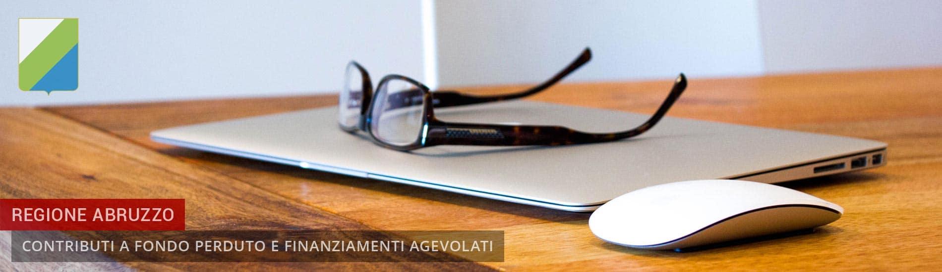 Regione Abruzzo: Bandi Contributi a fondo perduto e Finanziamenti agevolati