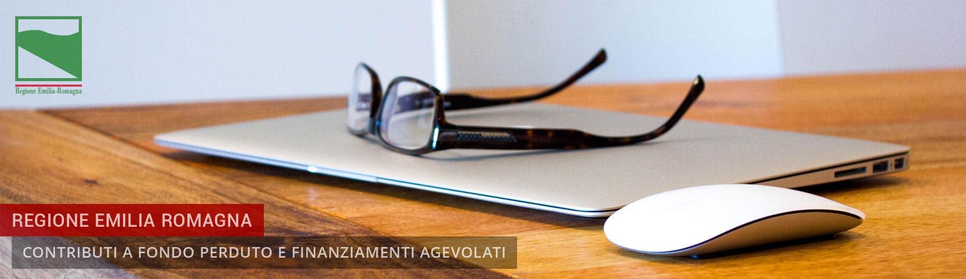 Regione Emilia Romagna: Bandi Contributi a fondo perduto e Finanziamenti agevolati