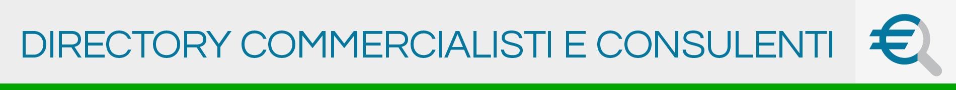 Directory Commercialisti e Consulenti