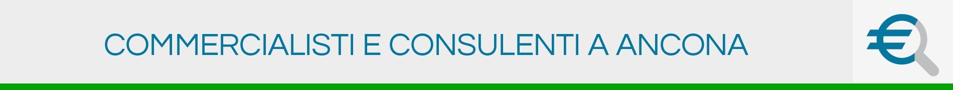 Commercialisti e Consulenti a Ancona