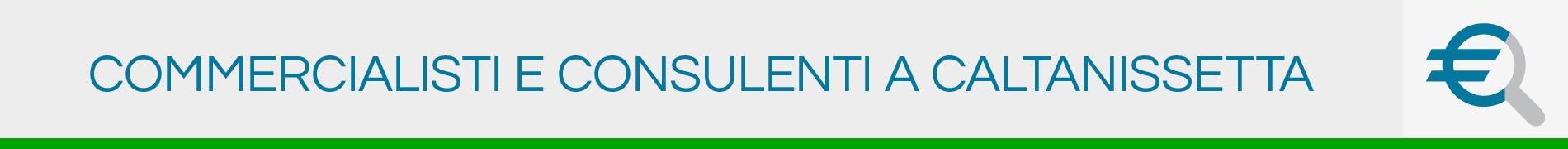 Commercialisti e Consulenti a Caltanissetta
