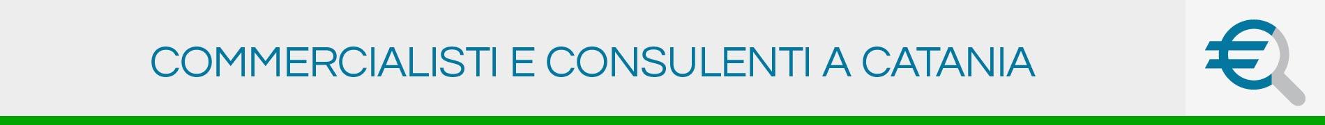Commercialisti e Consulenti a Catania