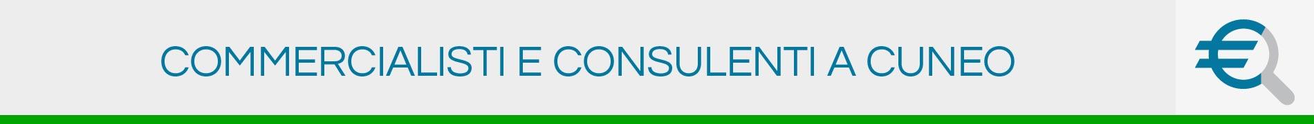 Commercialisti e Consulenti a Cuneo