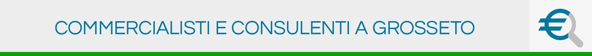 Commercialisti e Consulenti a Grosseto