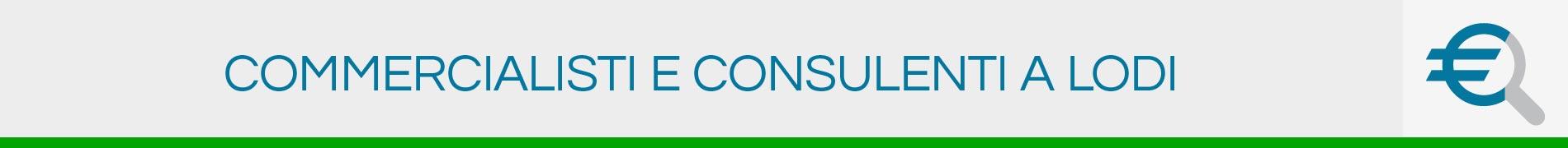 Commercialisti e Consulenti a Lodi