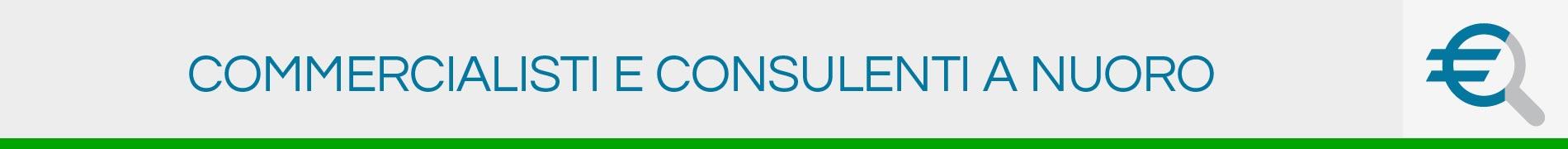 Commercialisti e Consulenti a Nuoro