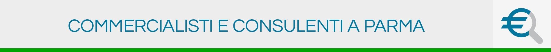 Commercialisti e Consulenti a Parma