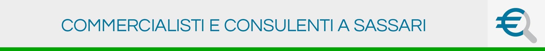 Commercialisti e Consulenti a Sassari
