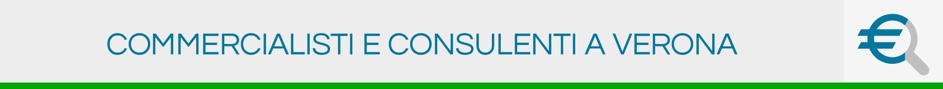 Commercialisti e Consulenti a Verona